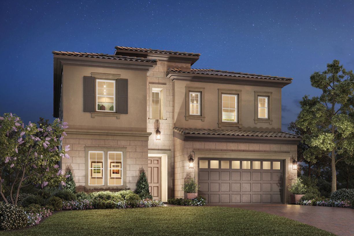 Single Family for Sale at Viewpoint At Baker Ranch - Mahogany 32 Cooper Lake Forest, California 92630 United States