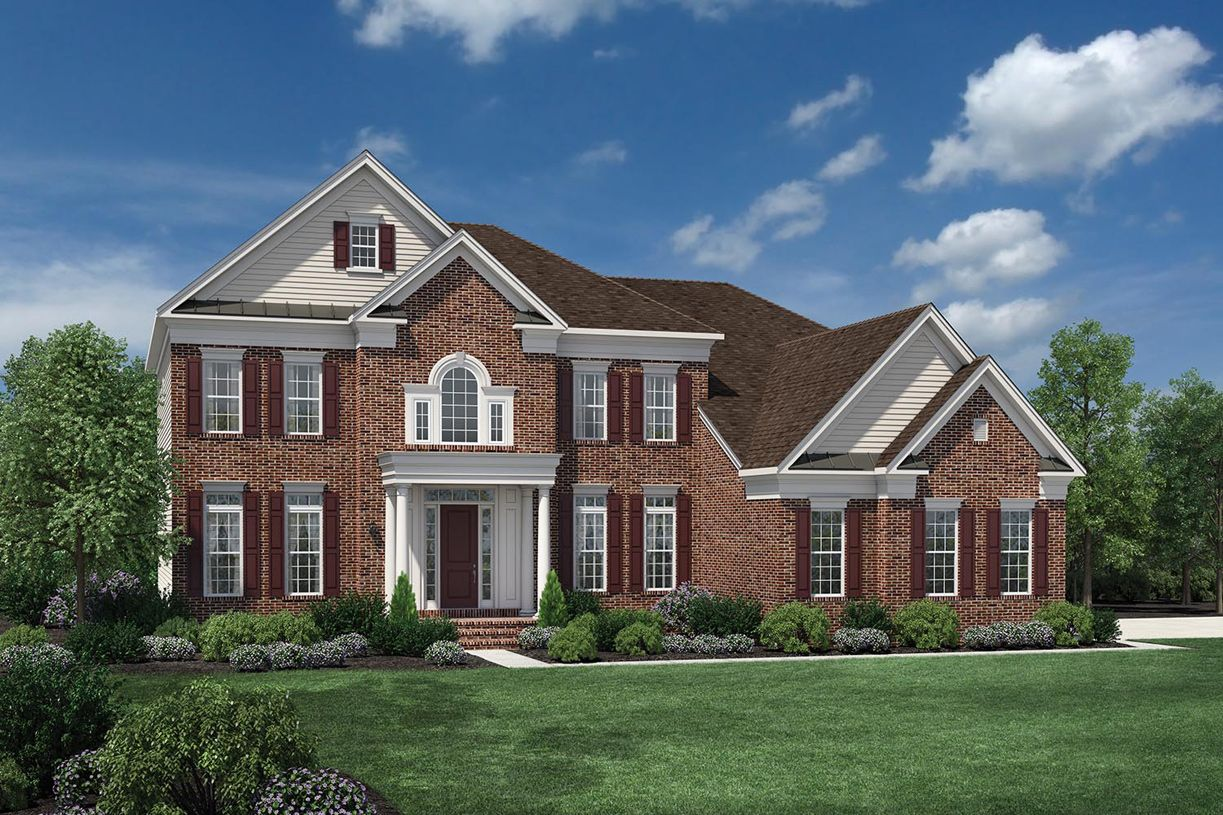 toll brothers enclave at ridley creek weatherstone