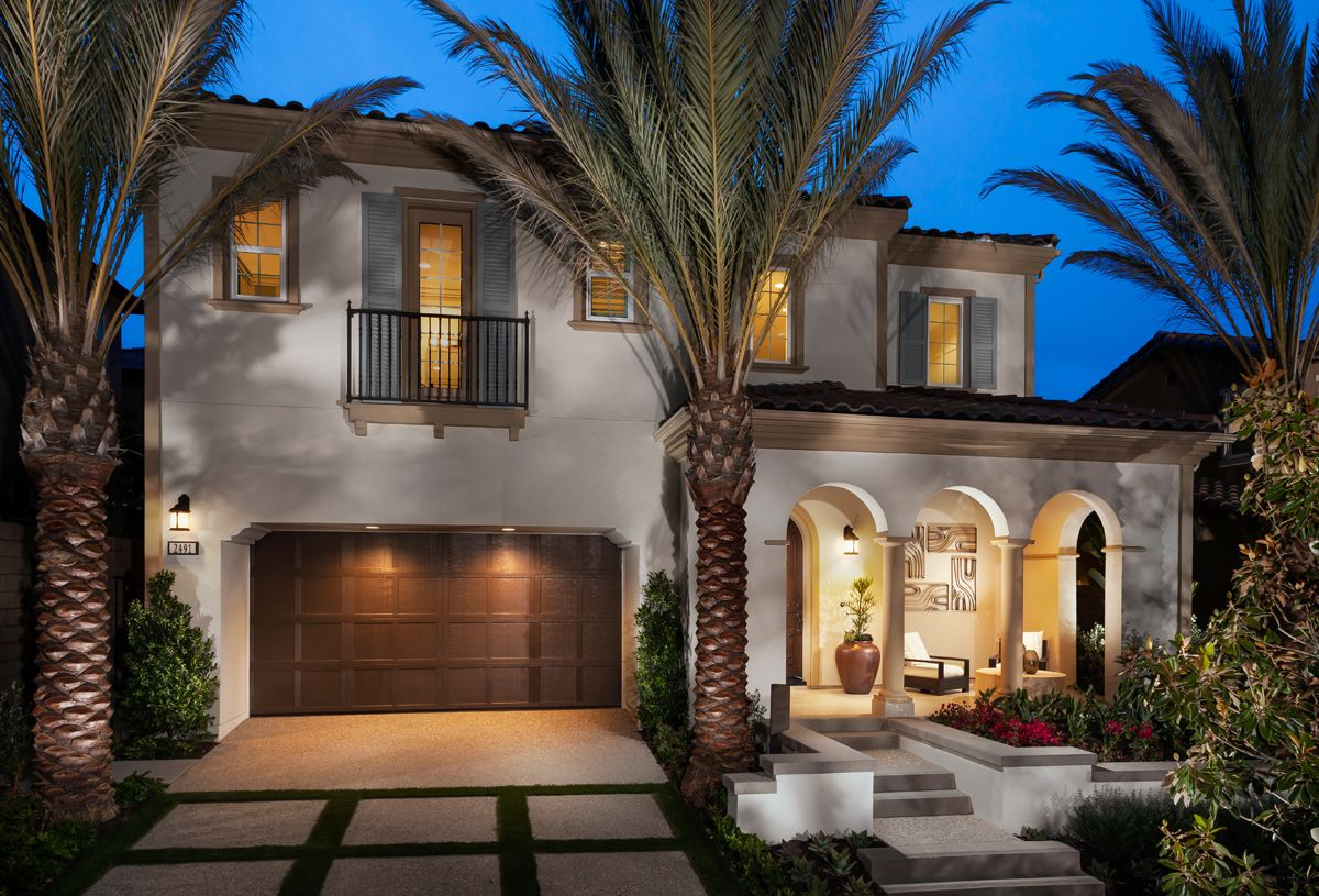Toll Brothers at Robertson Ranch - The Vistas, Carlsbad, CA Homes & Land - Real Estate