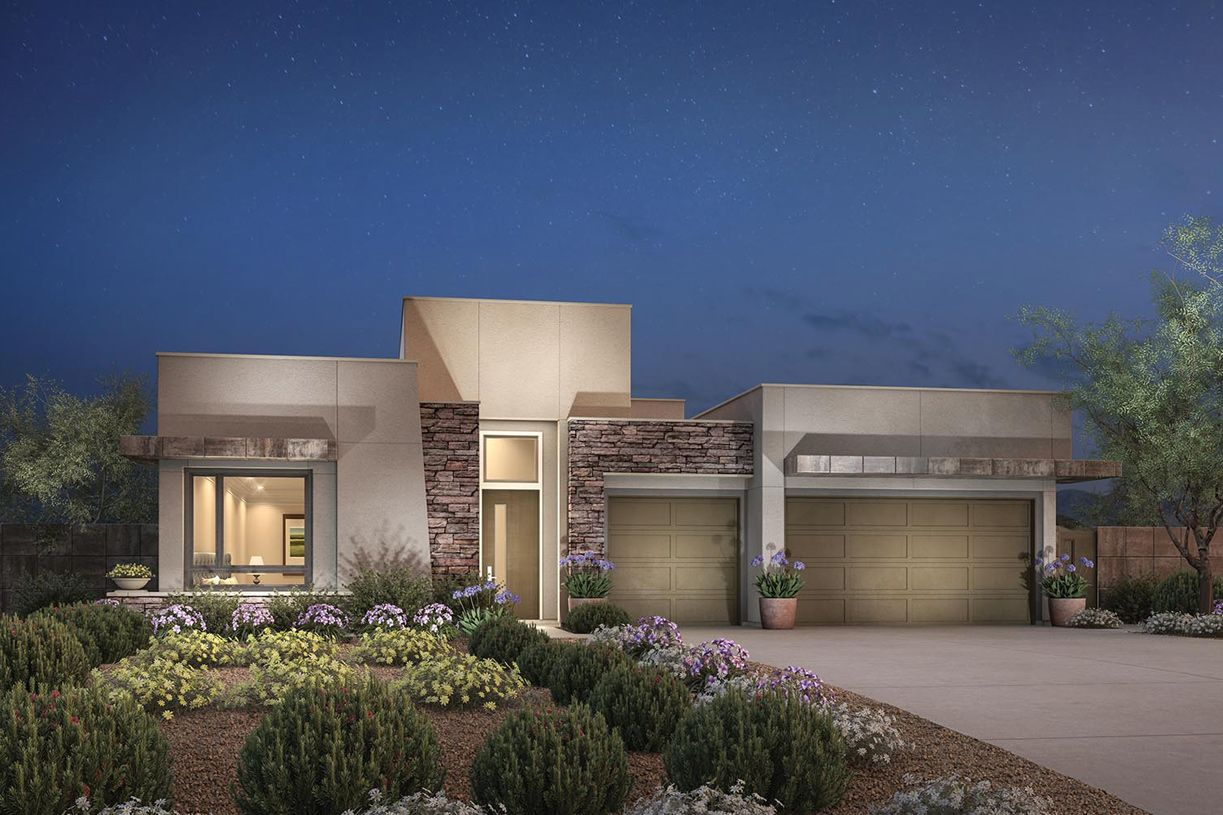 6190 willow rock street las vegas nv new home for sale for New modern homes las vegas