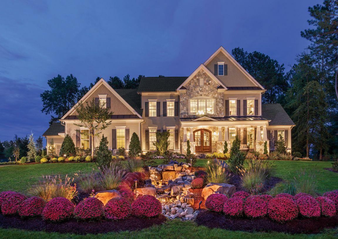 Single Family for Sale at Duncan 321 Eden Hollow Lane Weddington, North Carolina 28104 United States