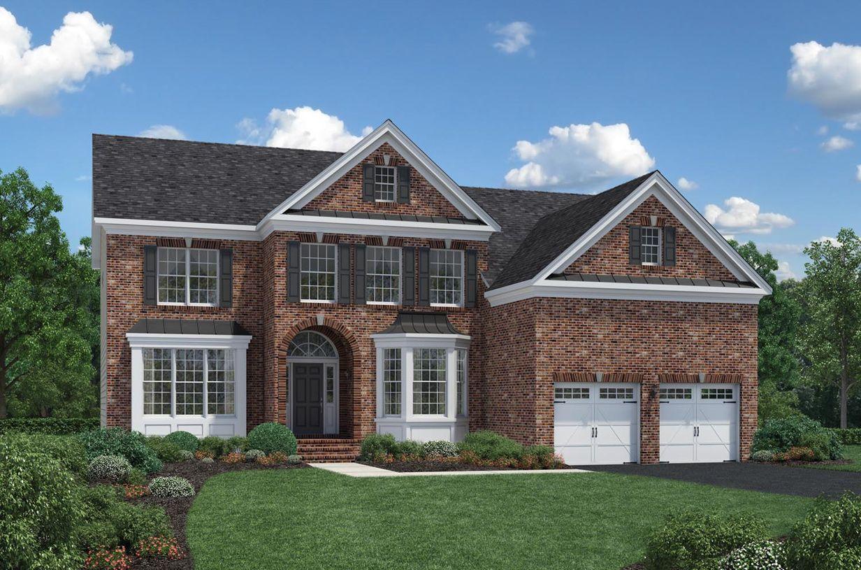 Dominion Valley Country Club - Executives, Haymarket, VA Homes & Land - Real Estate