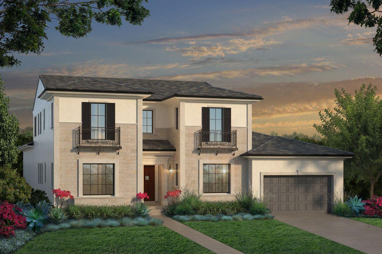 Unifamiliar por un Venta en Canyon Oaks - Evergreen Elite 11010 Sweetwater Court Chatsworth, California 91311 United States