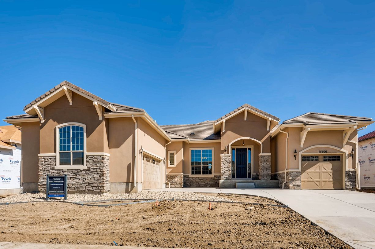 15700 Columbus Mountain Drive, Broomfield, CO Homes & Land - Real Estate