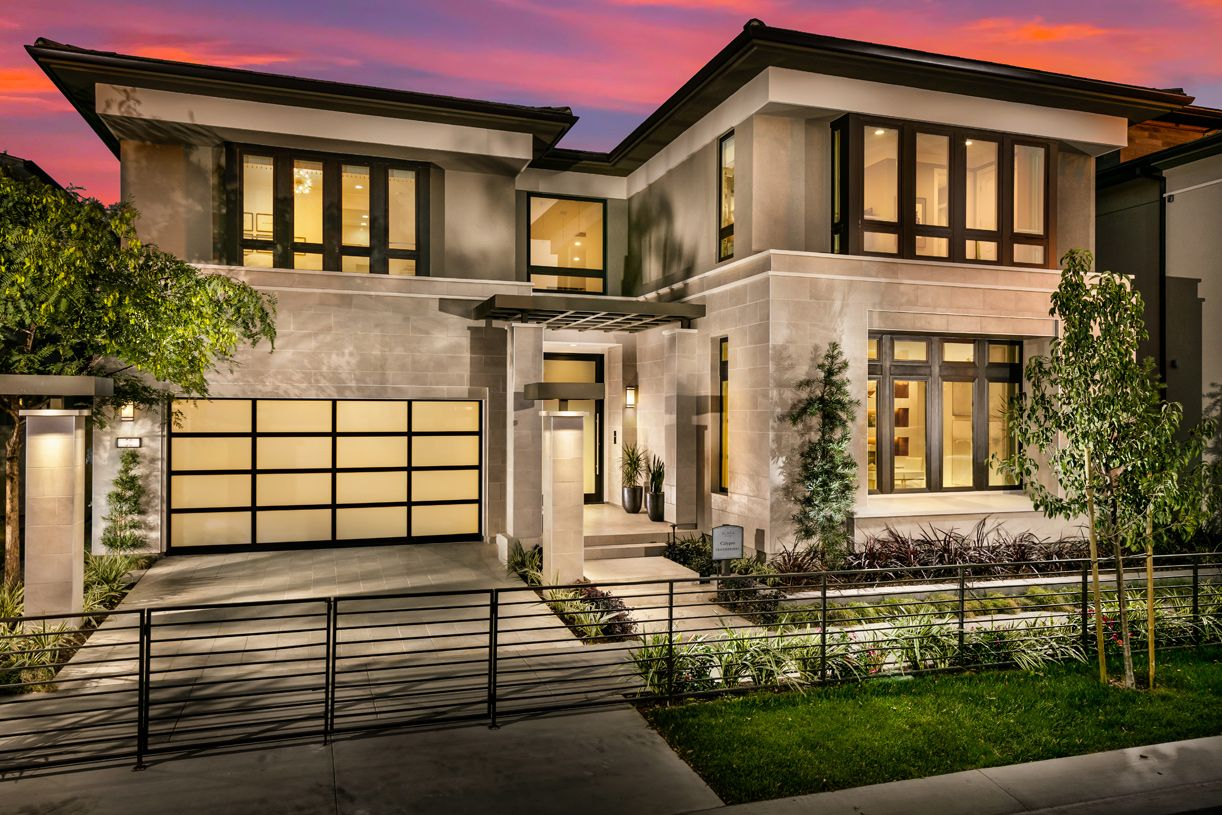 Single Family for Active at Calypso 58 Gravity Irvine, California 92618 United States