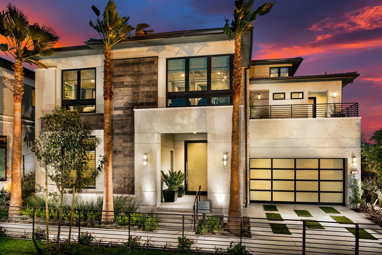 单亲家庭 为 销售 在 Ariel Elite 60 Gravity Irvine, California 92618 United States