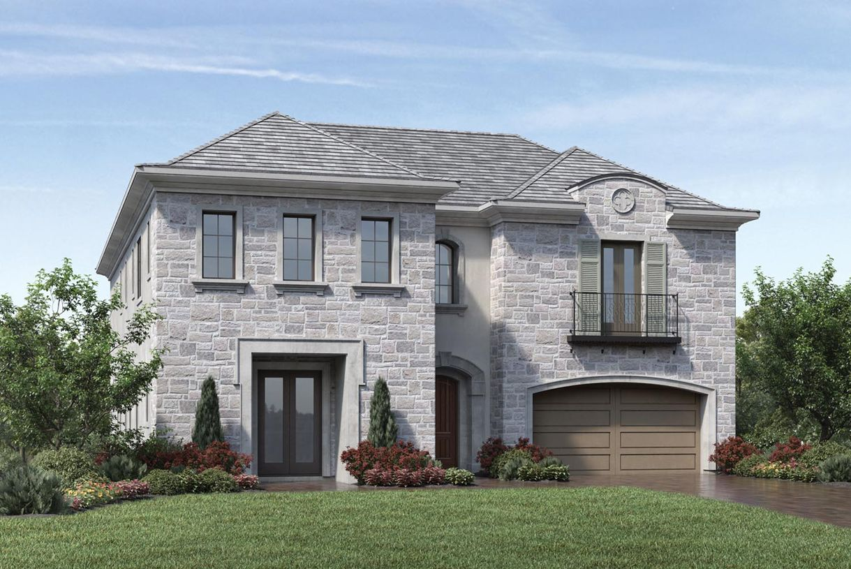 Single Family for Active at Solano At Altair - Solitaire 58 Gravity Irvine, California 92618 United States