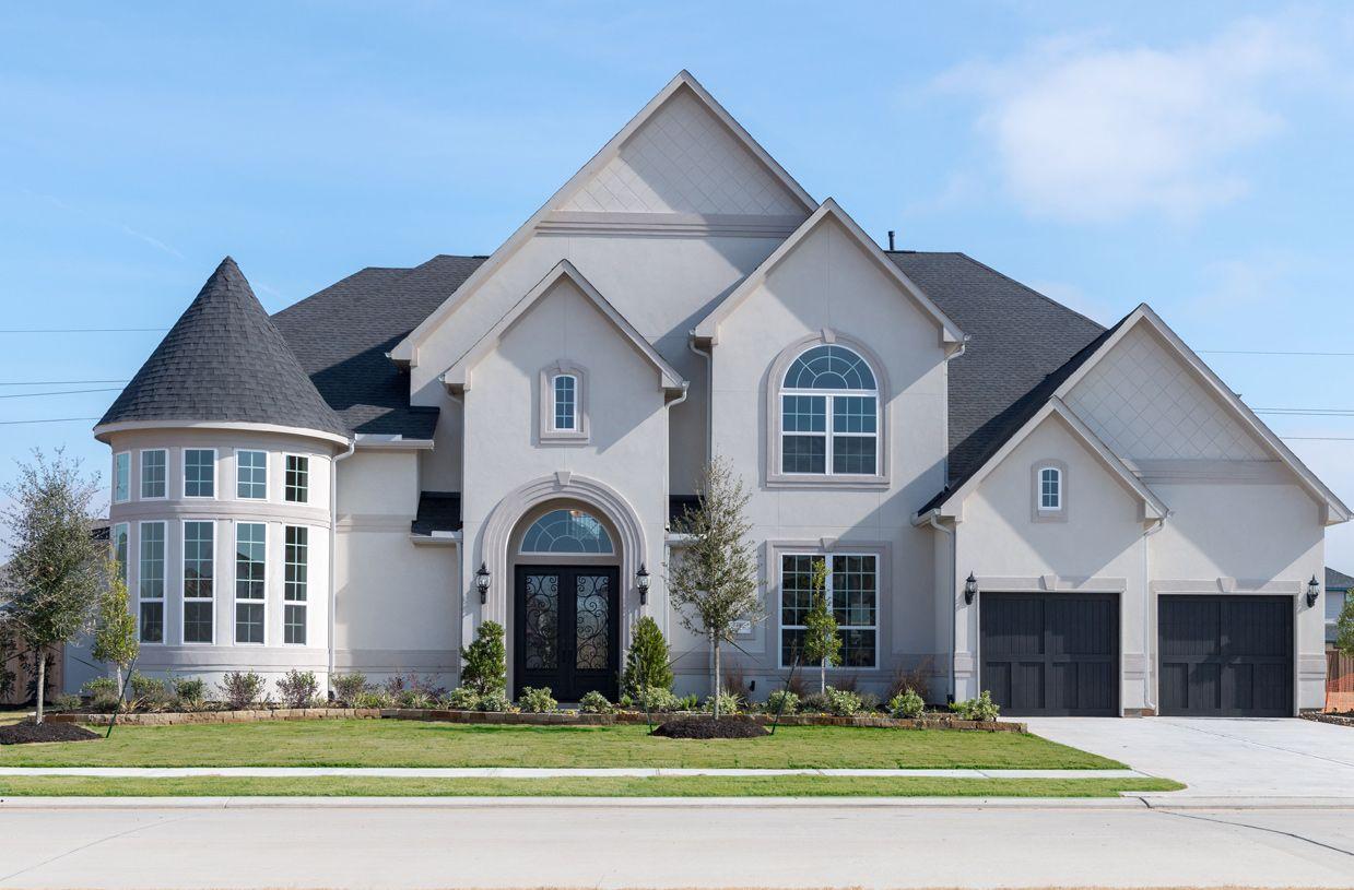 27118 Horizon Bay Lane, Katy, TX Homes & Land - Real Estate