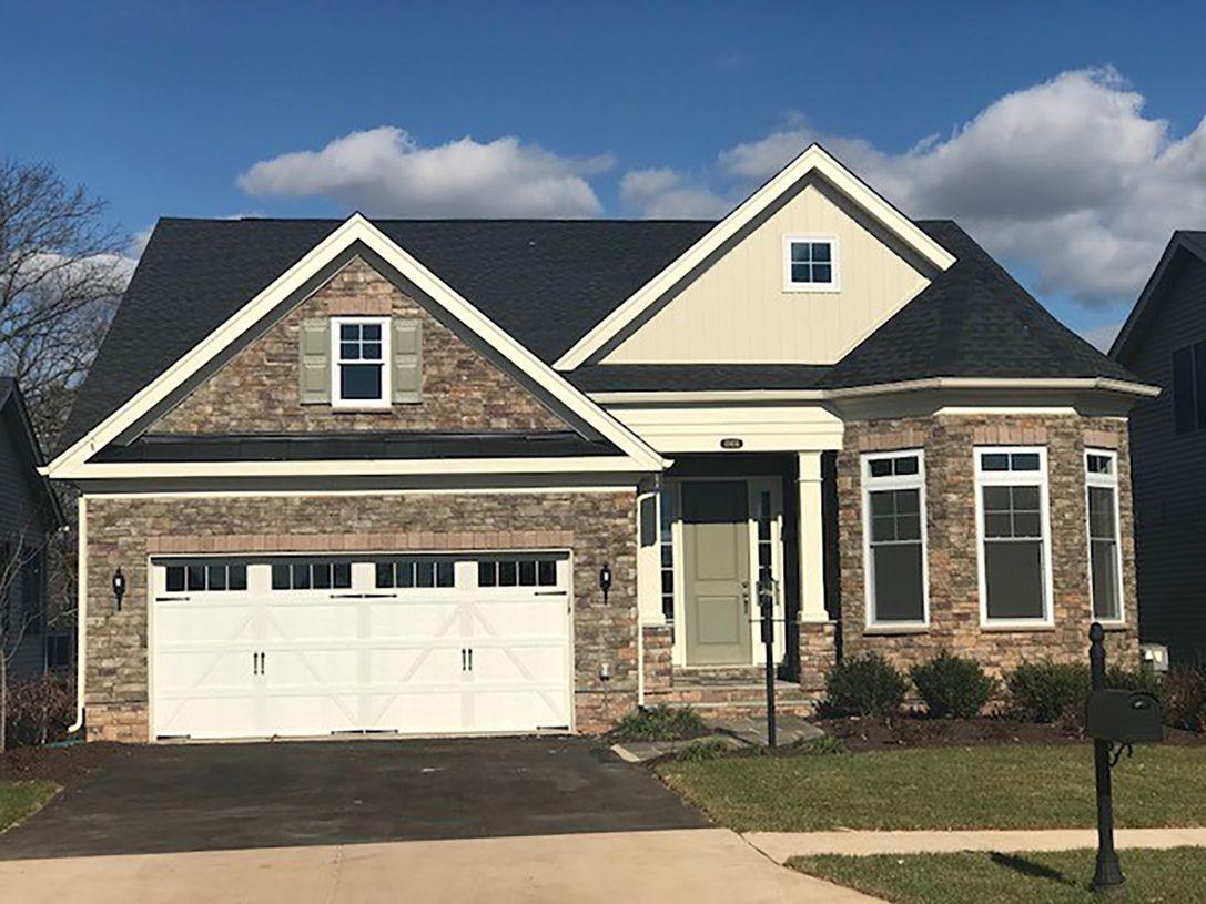 13824 Long Ridge Drive, Gainesville, VA Homes & Land - Real Estate