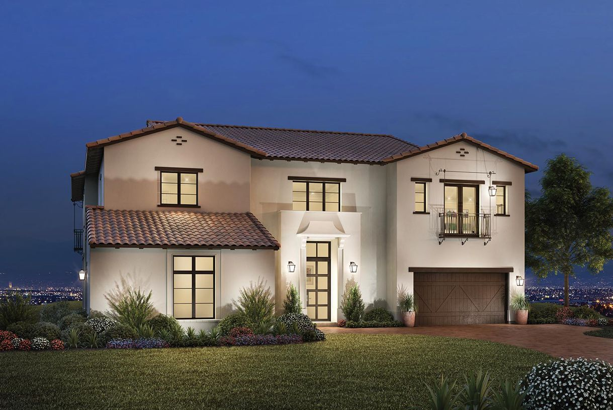 Single Family for Active at Toll Brothers At Rolling Hills Country Club - Olgiata 11 Phillips Ranch Road Rolling Hills Estates, California 90274 United States