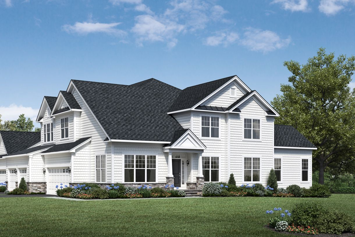 Multifamiliar por un Venta en Seaside At Scituate - The Carriage Collection - Braxton 148 Hatherley Road Scituate, Massachusetts 02066 United States
