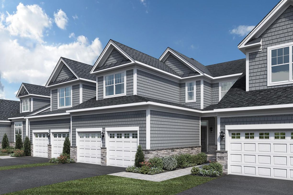 Multifamiliar por un Venta en Seaside At Scituate - The Carriage Collection - Abram 148 Hatherley Road Scituate, Massachusetts 02066 United States