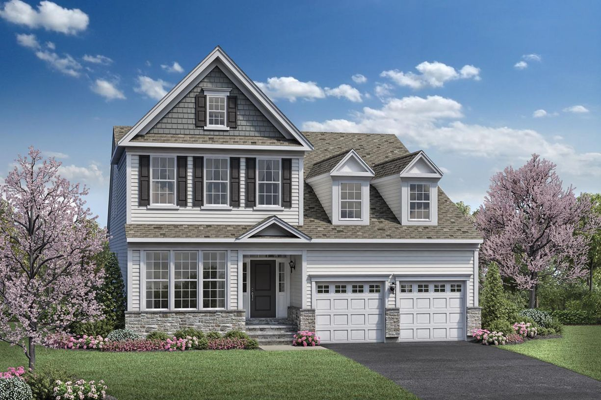单亲家庭 为 销售 在 Toll Brothers At The Pinehills - Briarwood - Bronson 22 Briarwood Plymouth, Massachusetts 02360 United States