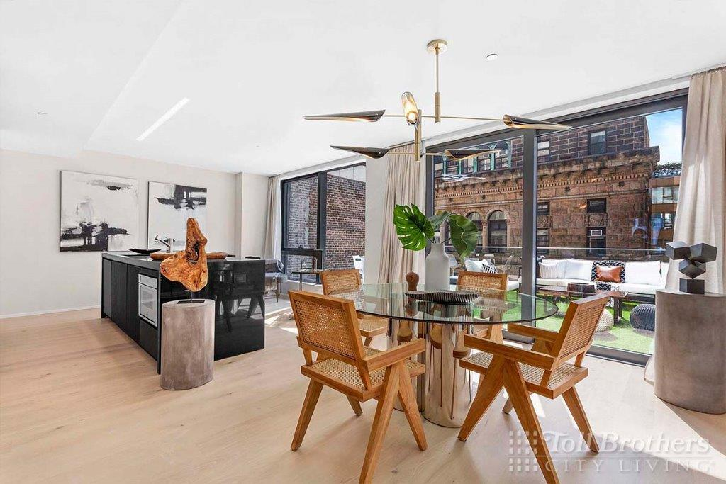 Multi Family for Active at 121 East 22nd #s902 New York, New York 10010 United States
