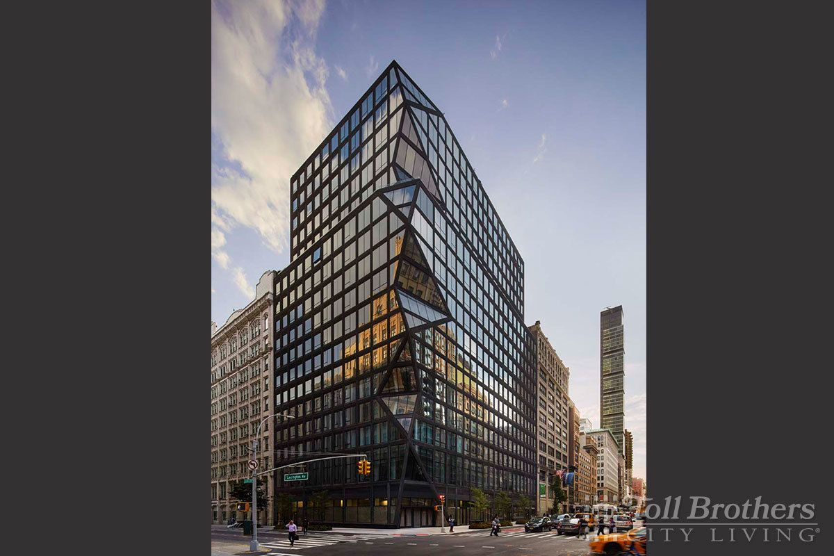 Multi Family for Active at 121 East 22nd #sph New York, New York 10010 United States