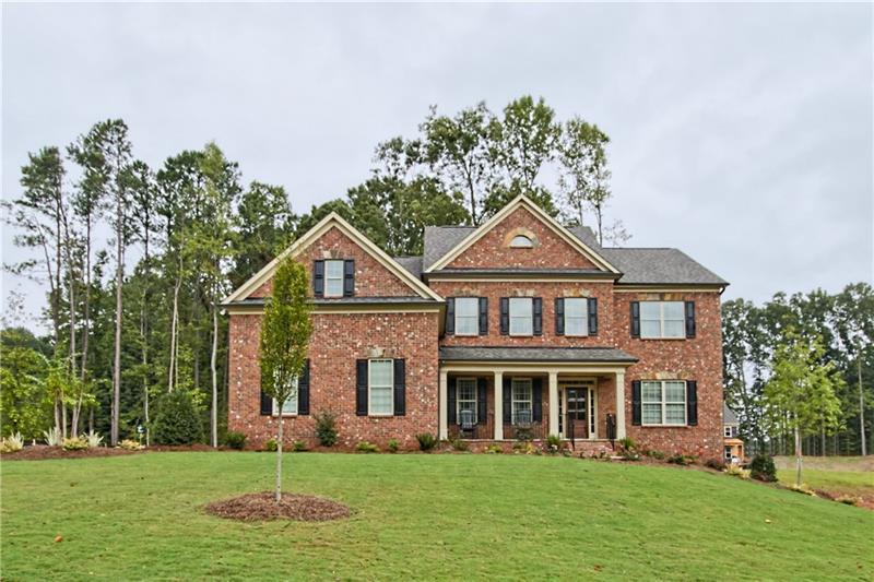 2809 Glengyle Park, Acworth, GA Homes & Land - Real Estate
