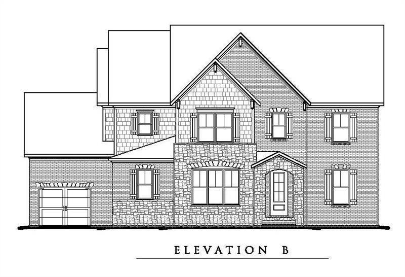 2959 Balvenie Place, Acworth, GA Homes & Land - Real Estate