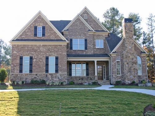 単一家族 のために 売買 アット Mcclure Farms - Foster 2809 Glengyle Drive Acworth, Georgia 30101 United States