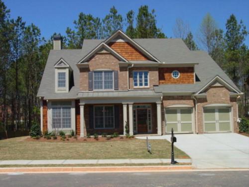 単一家族 のために 売買 アット Mcclure Farms - Knollwood 2809 Glengyle Drive Acworth, Georgia 30101 United States
