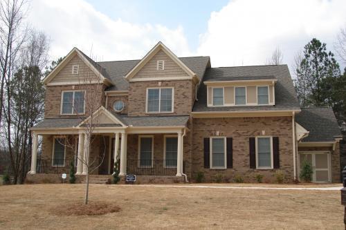単一家族 のために 売買 アット Mcclure Farms - Sweetwater 2809 Glengyle Drive Acworth, Georgia 30101 United States