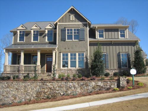 Real Estate at 5706 Old Atlanta Rd, Suwanee in Gwinnett County, GA 30024