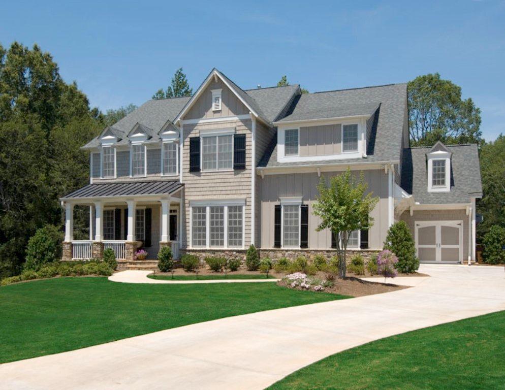 2809 Glengyle Drive, Acworth, GA Homes & Land - Real Estate