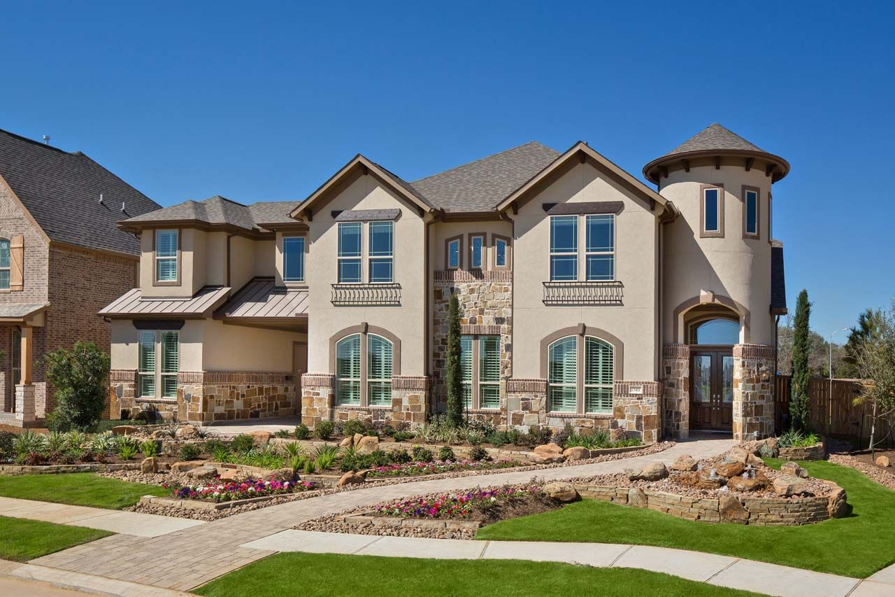 Lakes At Creekside By Trendmaker Homes
