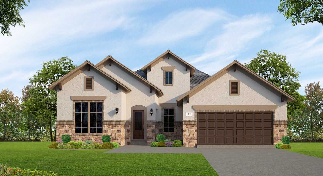 Building Or Community At 114 N Braided Branch Dr The Woodlands Texas