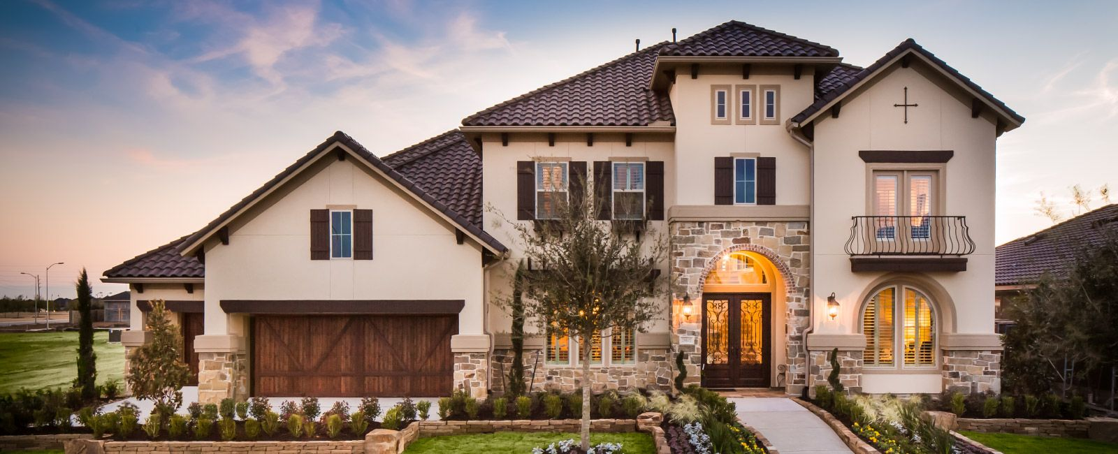 Single Family for Sale at Plan F992 27930 Starlight Harbor Ln Fulshear, Texas 77441 United States