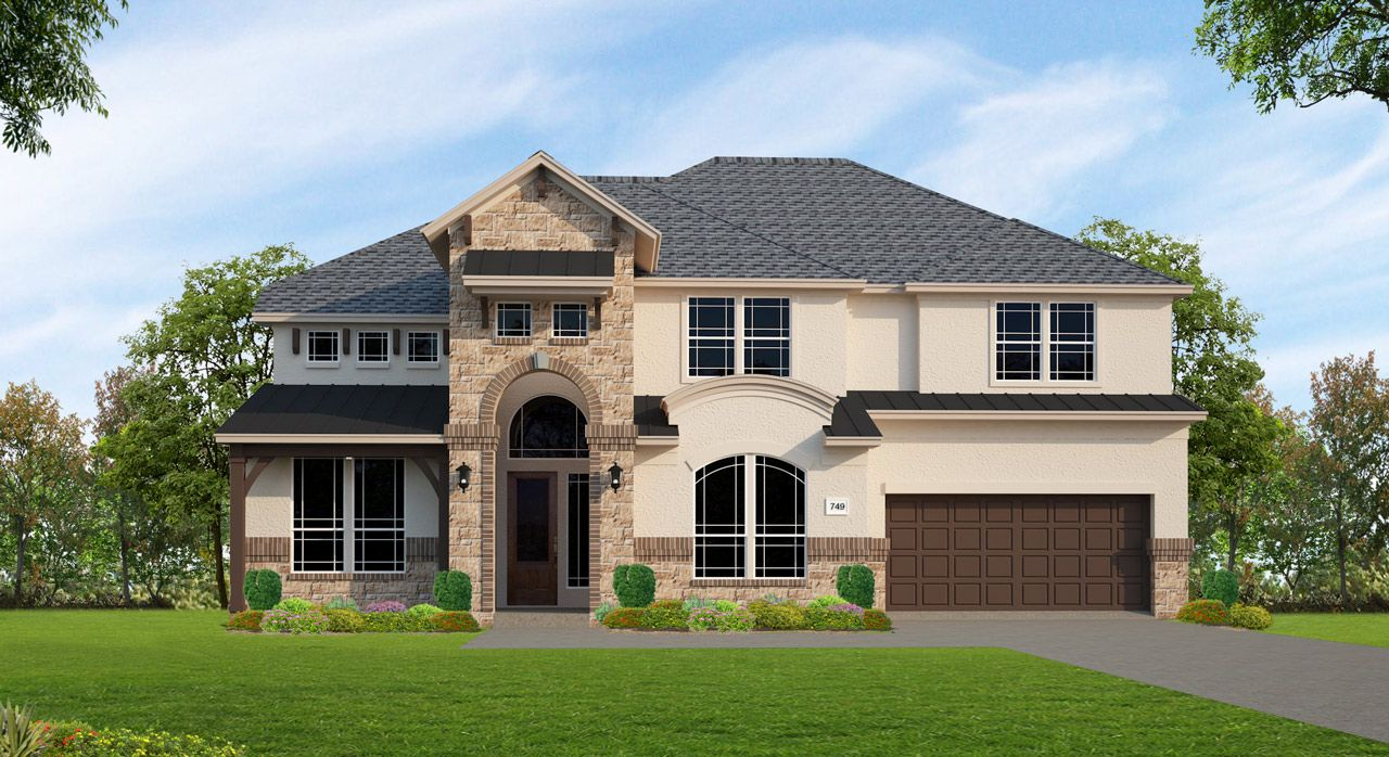 The Groves 70', Atascocita, TX Homes & Land - Real Estate