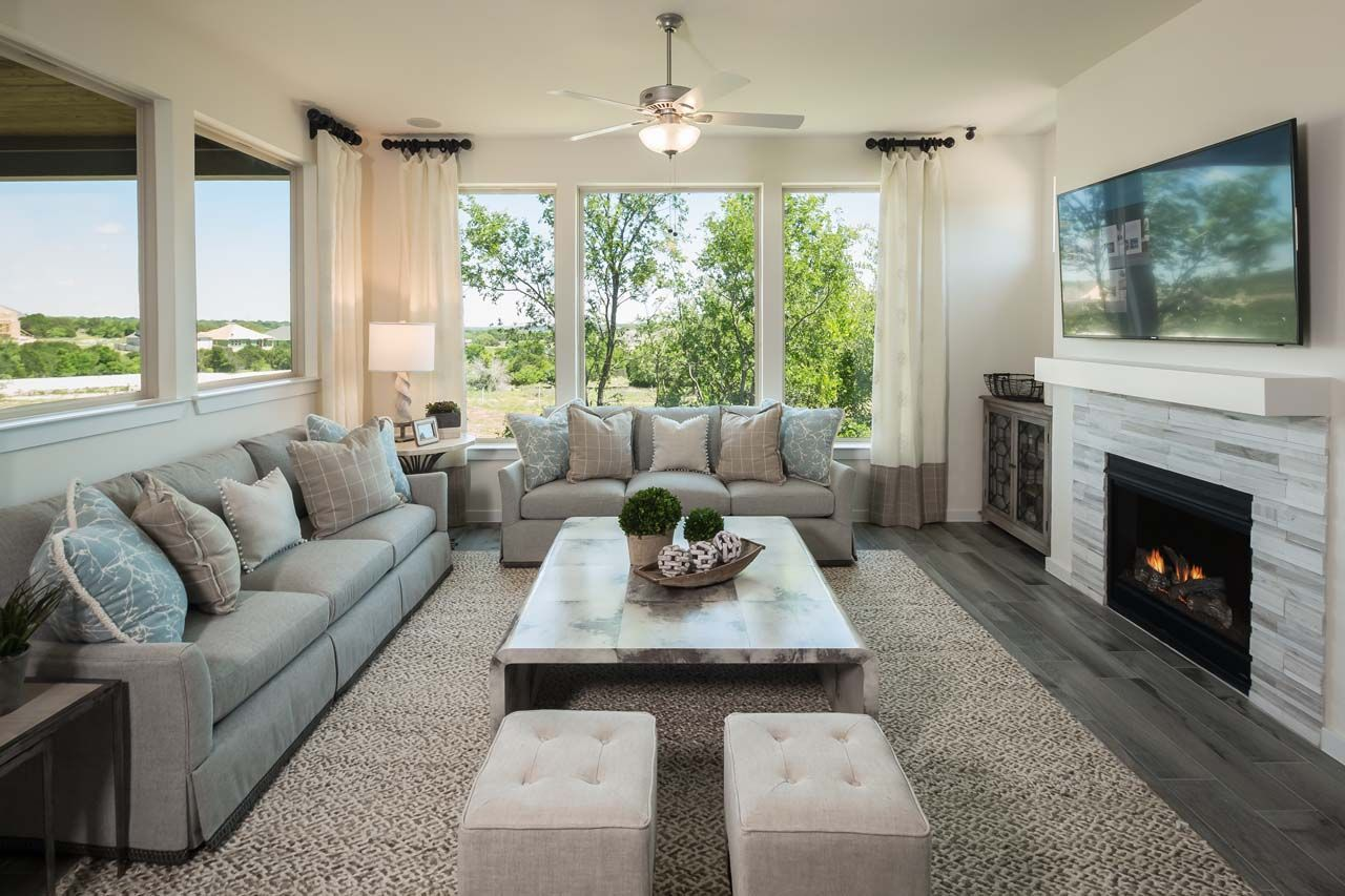 Single Family for Sale at Plan 845m 109 Rosadi Cove Georgetown, Texas 78628 United States