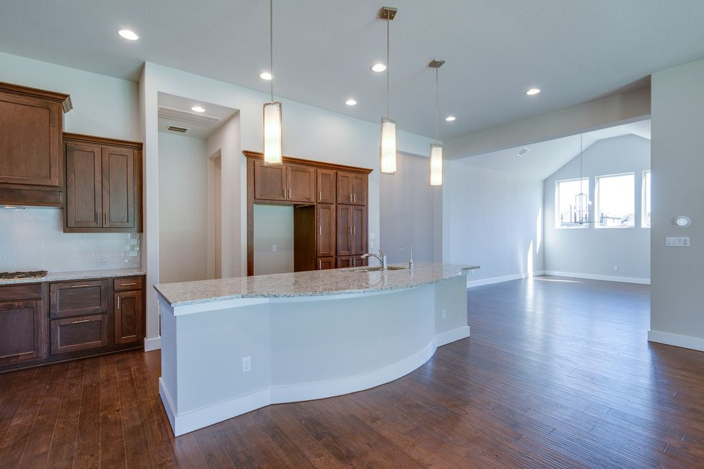 Additional photo for property listing at Plan 790f 2500 Yuma Trail Leander, Texas 78641 United States