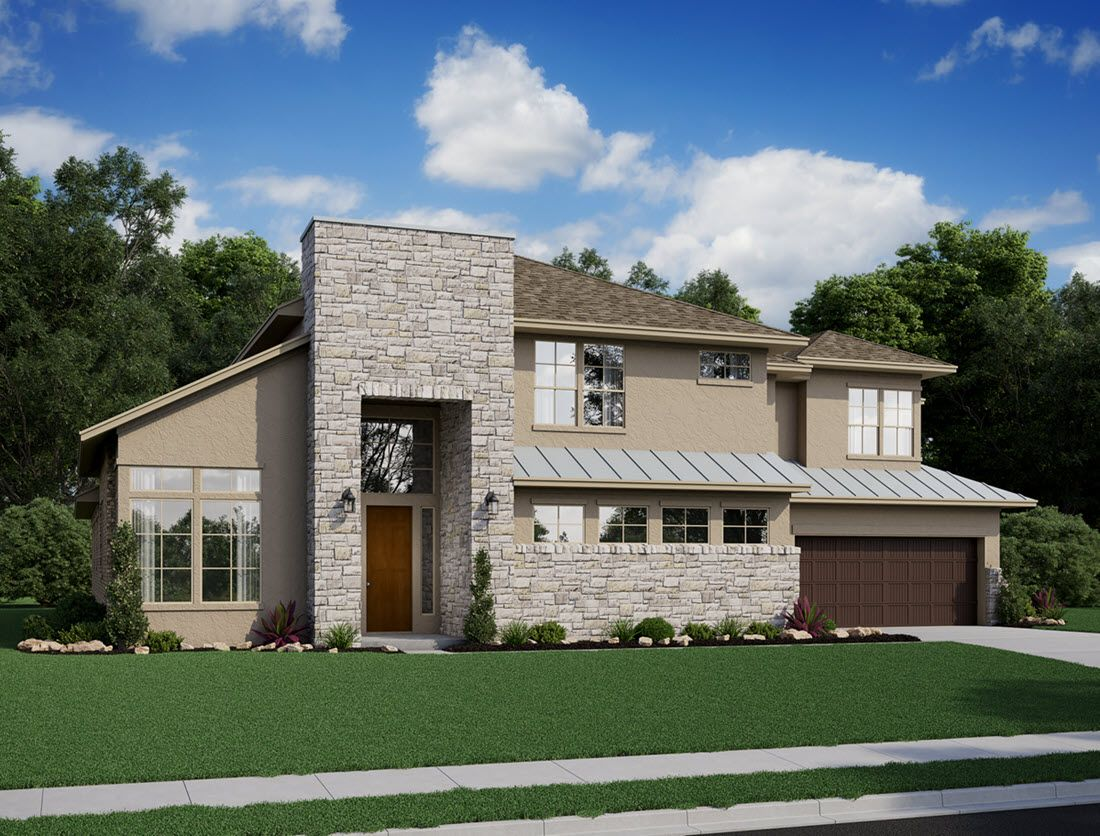 Single Family for Active at Trieste 2502 Ashby Forest Drive Missouri City, Texas 77459 United States