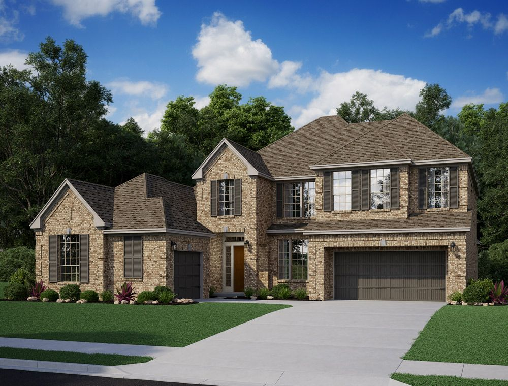 Single Family for Active at Snyder 19522 Rock Quillwort Road Cypress, Texas 77433 United States