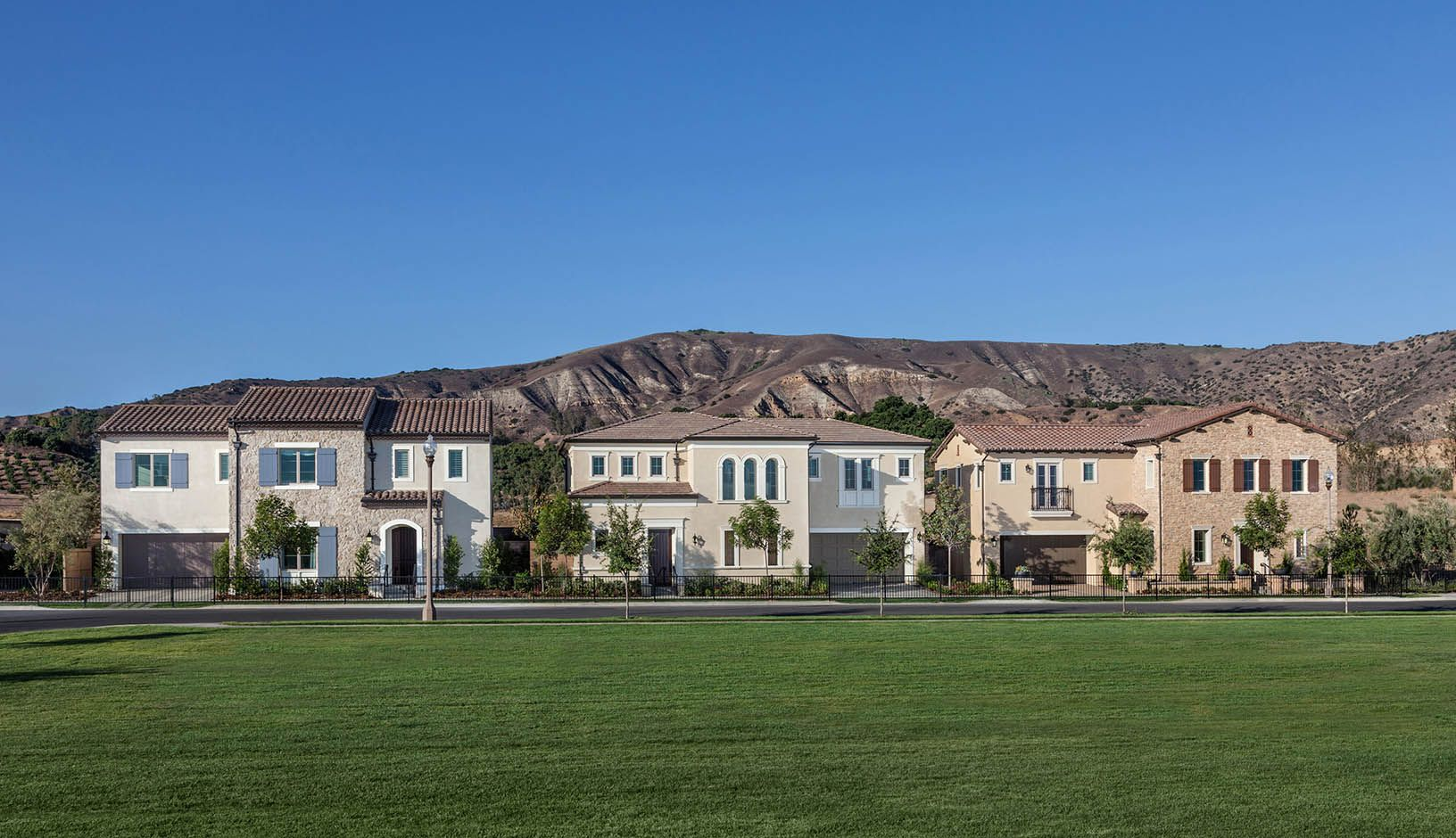 'Single Family' building or community at 'Varenna at Orchard Hills Irvine, California 92602 United States'