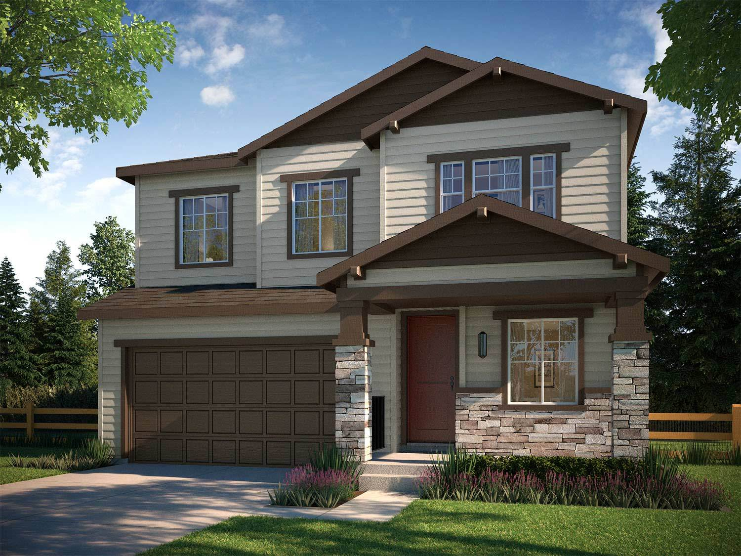 9364 kilmer way arvada co new home for sale 539 900