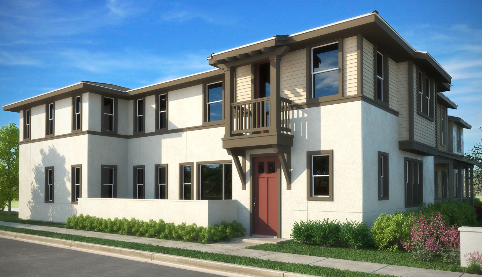 Single Family for Sale at Cadence At Alameda Landing - Residence 3 Alt 421 Singleton Avenue Alameda, California 94501 United States