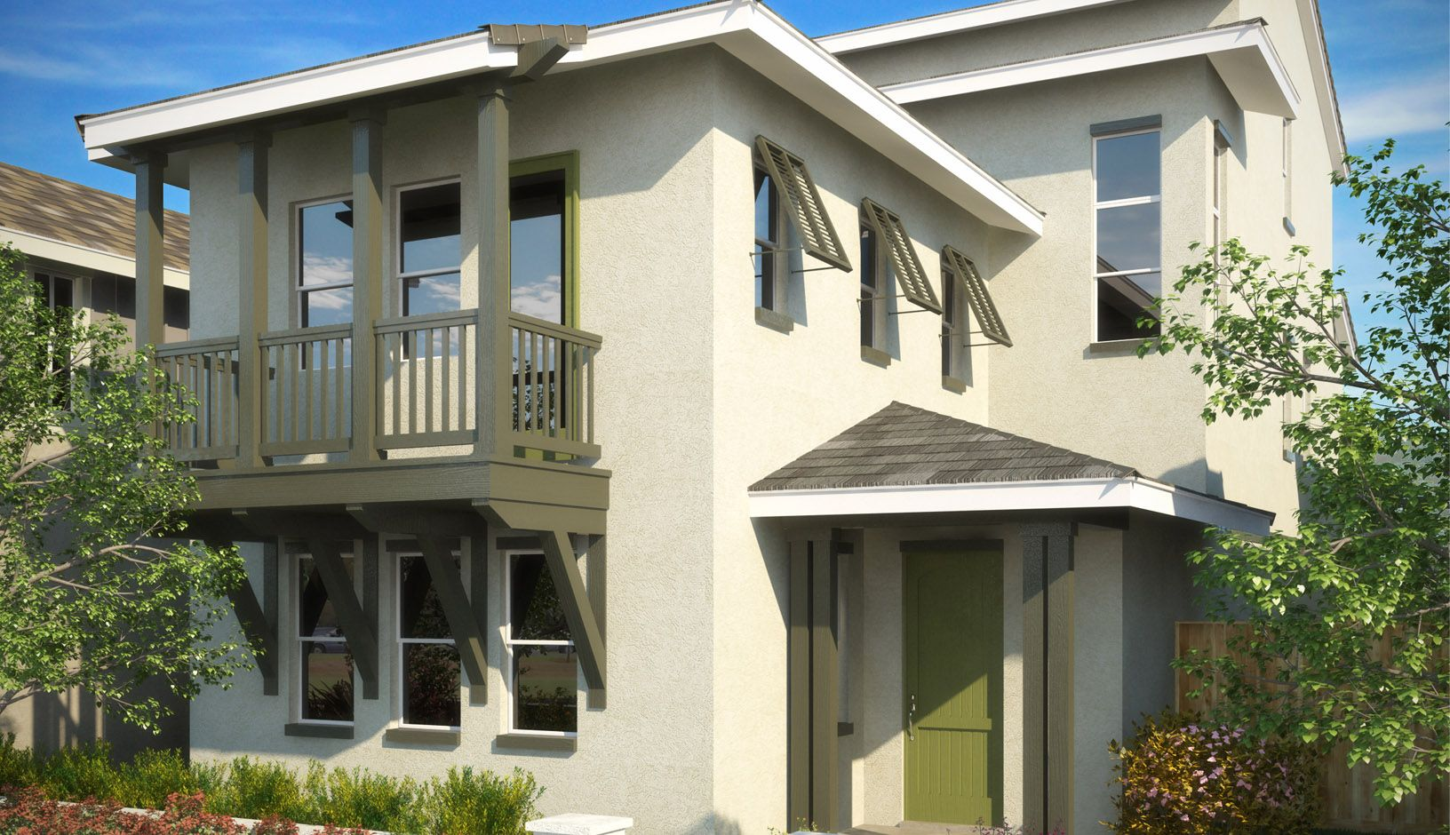 Single Family for Sale at Cadence At Alameda Landing - Residence 2 421 Singleton Avenue Alameda, California 94501 United States