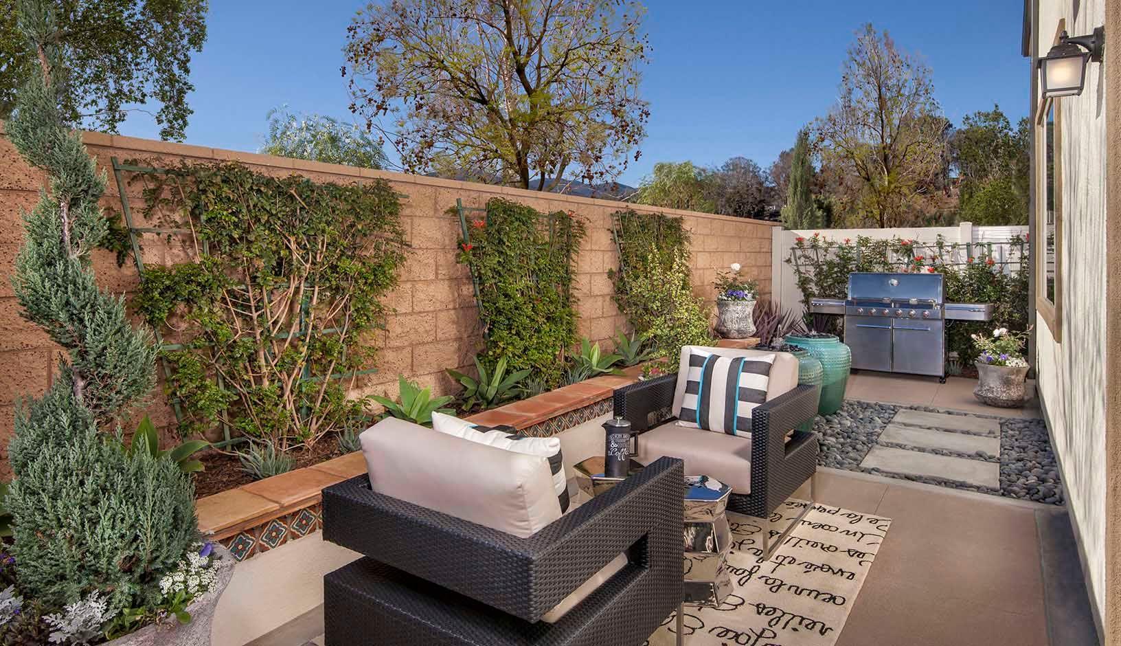 Single Family for Sale at Terrassa Court - Residence 2 2899 Villa Catalonia Court Corona, California 92881 United States
