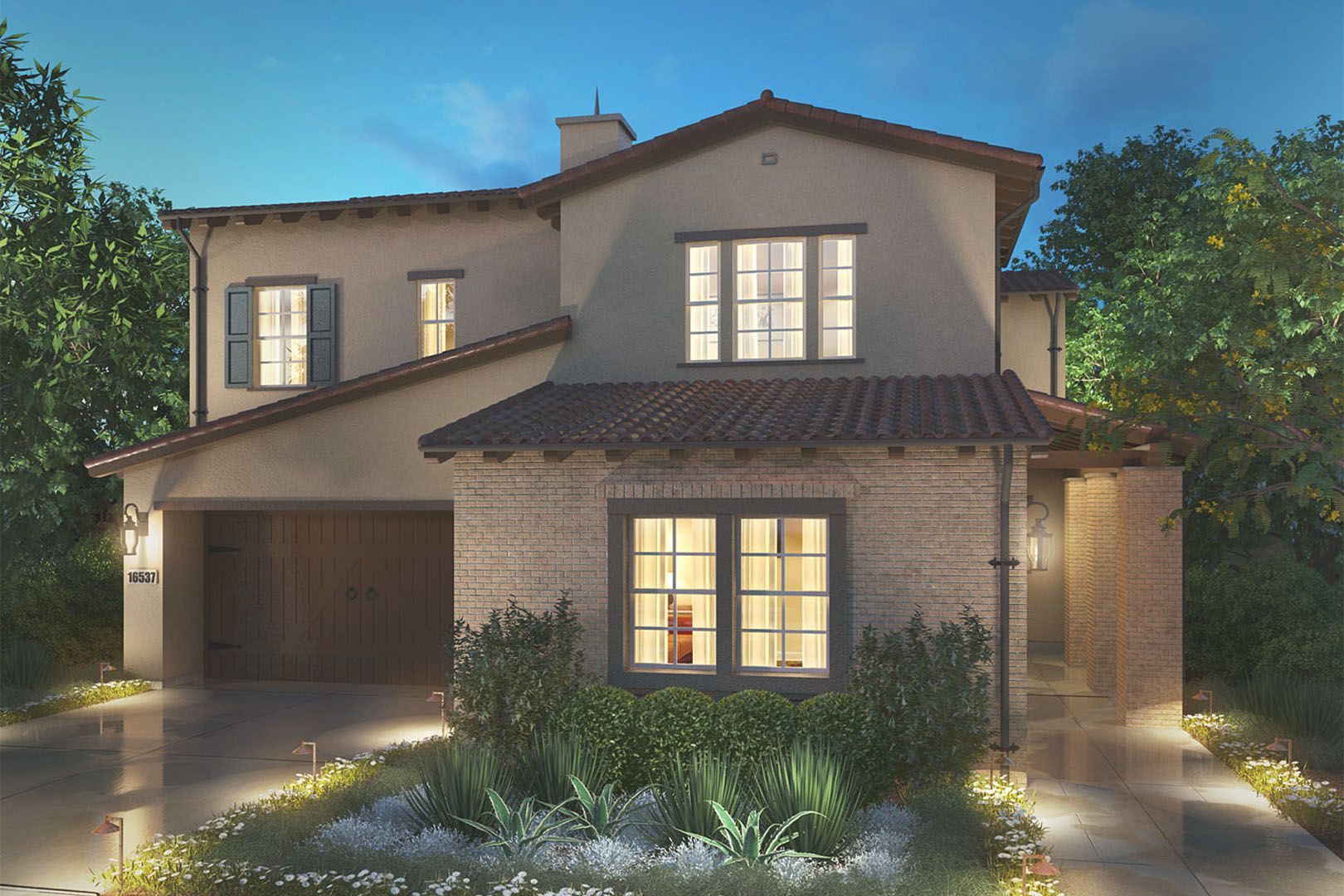 Single Family for Sale at Aubergine At Esencia - Residence 2 4 Cadencia Street Ladera Ranch, California 92694 United States