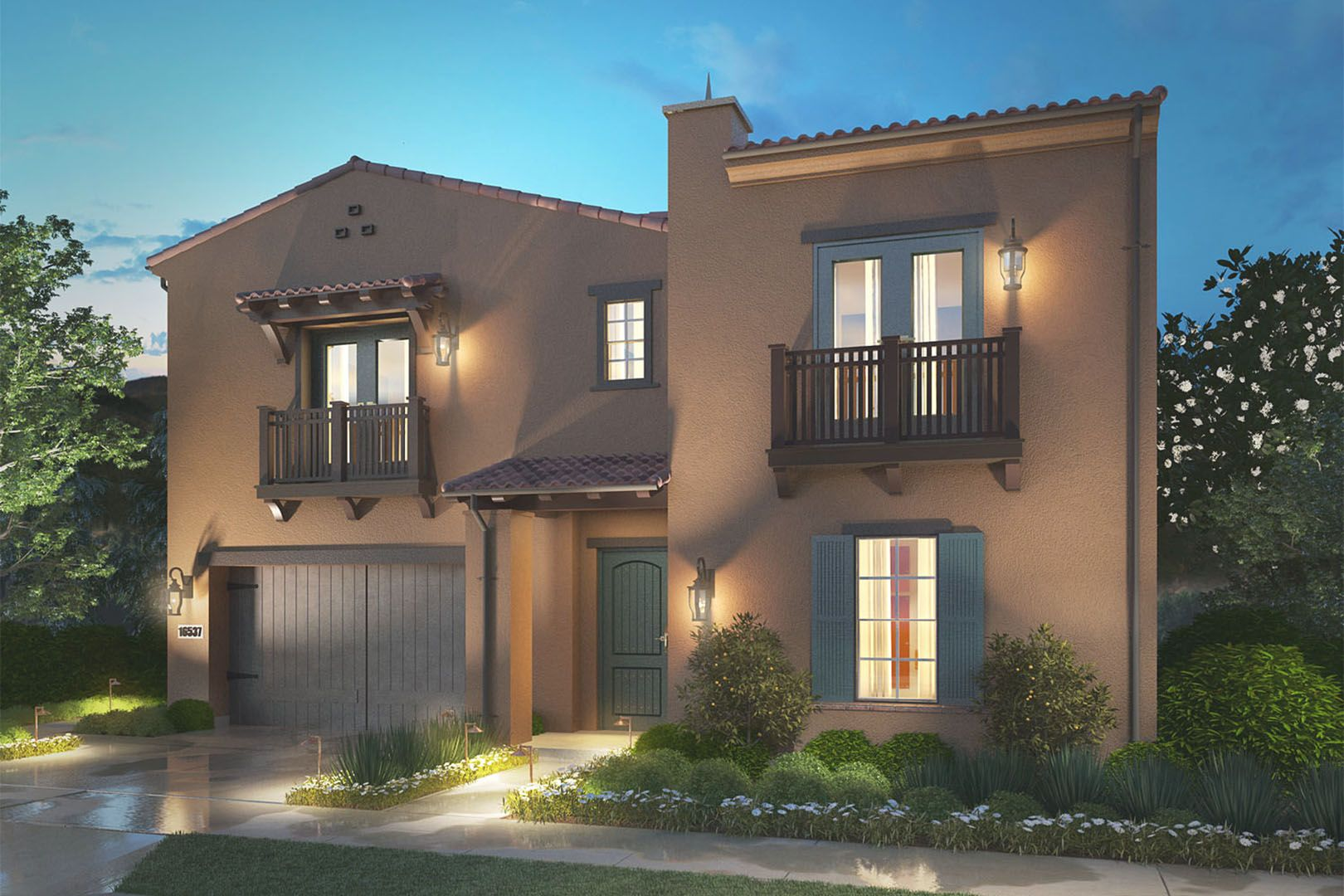 Single Family for Sale at Aubergine At Esencia - Residence 1x 4 Cadencia Street Ladera Ranch, California 92694 United States