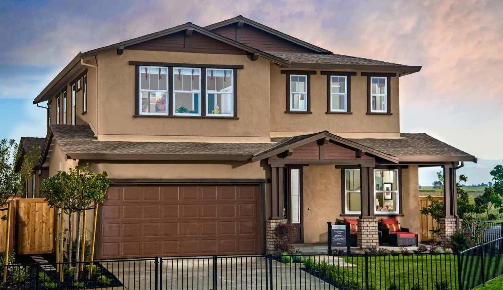 tri pointe homes redstone residence 4 1245750 vacaville