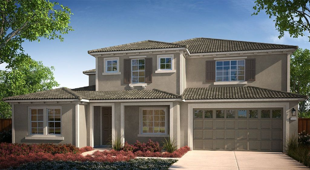 Tri pointe homes wynstone at barrington residence 1alt for Homes for sale brentwood california