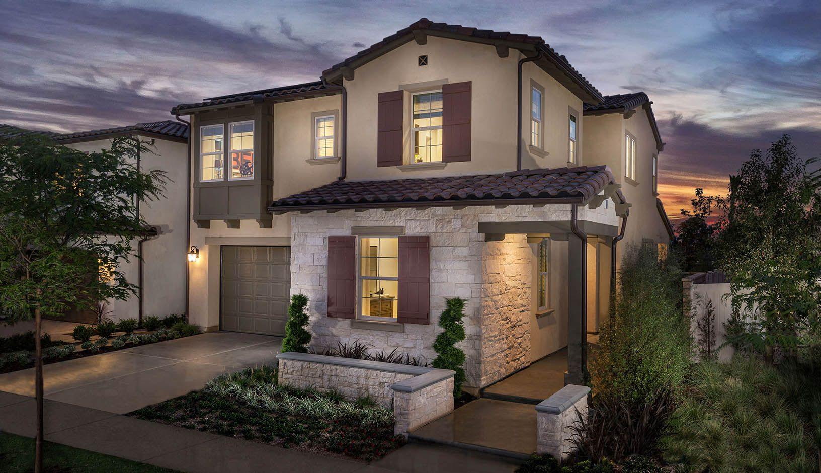 Alston, Anaheim, CA Homes & Land - Real Estate