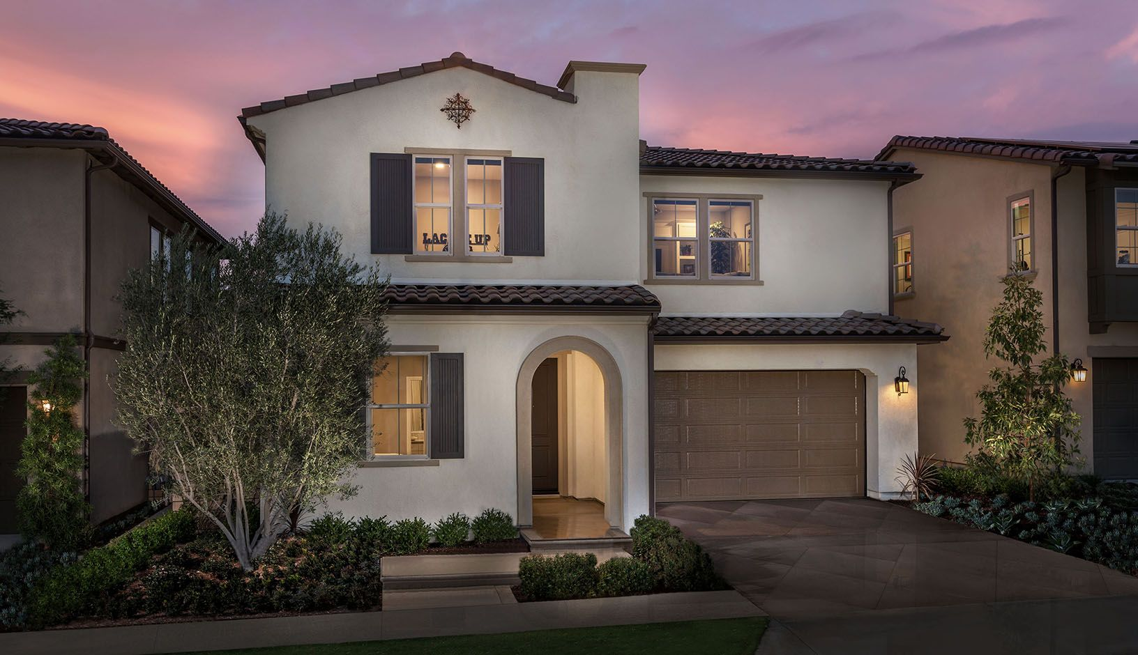 Single Family for Sale at Alston - Residence 2 4541 East Galen Drive Anaheim, California 92807 United States