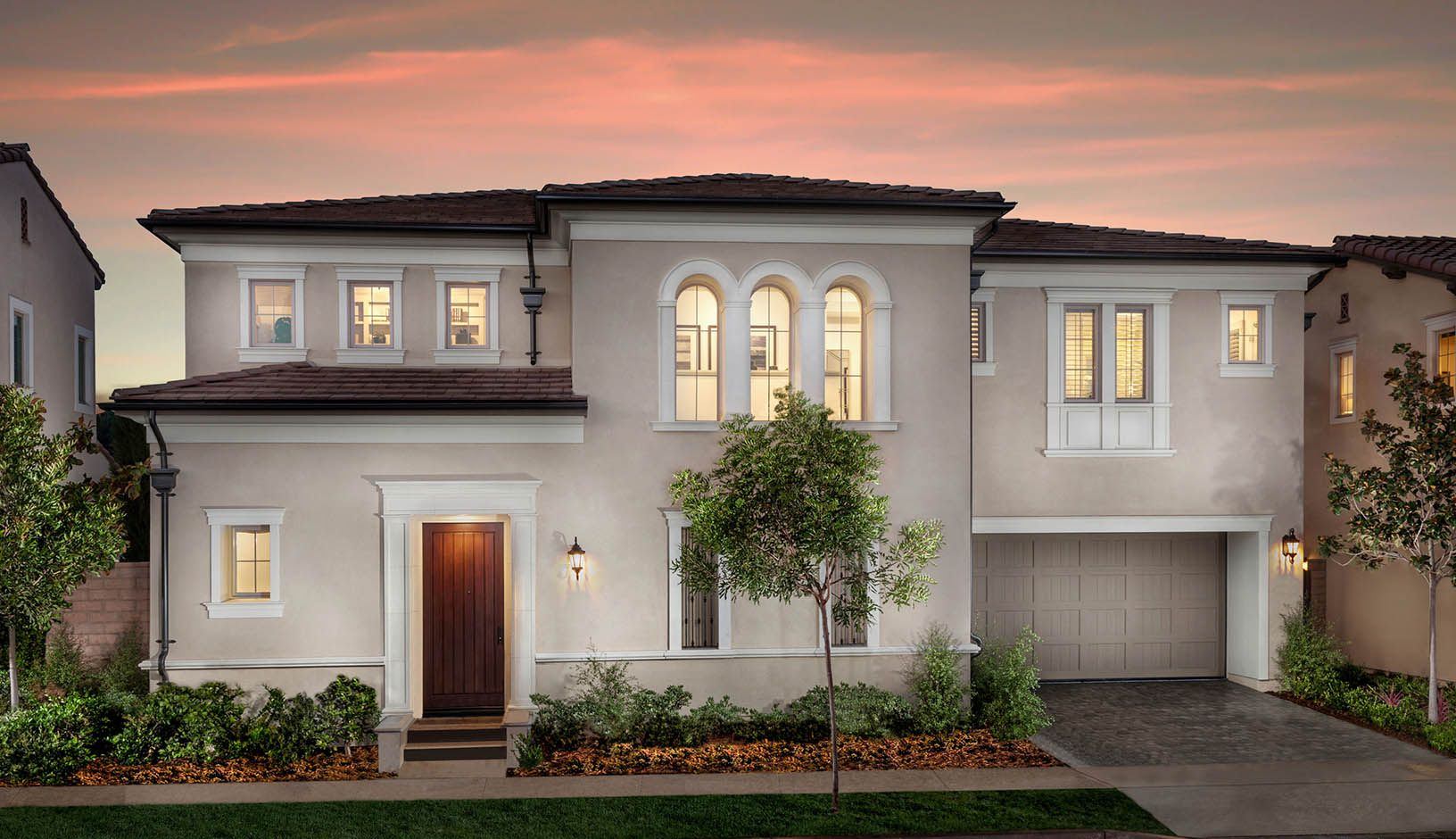 Single Family for Sale at Varenna At Orchard Hills - Residence 2 57 Furlong Irvine, California 92602 United States