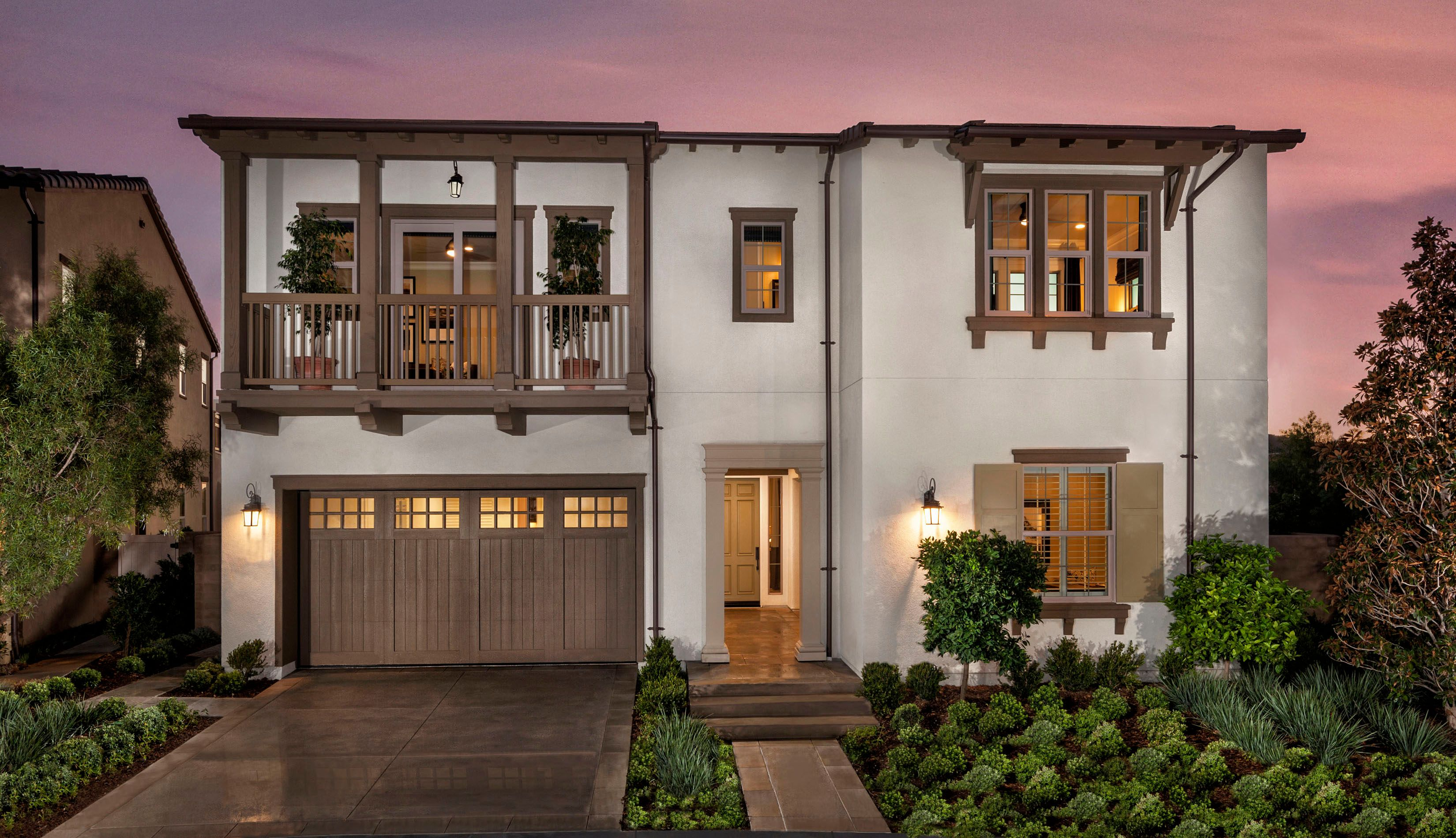 Single Family for Sale at Aubergine At Esencia - Residence 1x 8 Cadencia Street Ladera Ranch, California 92694 United States