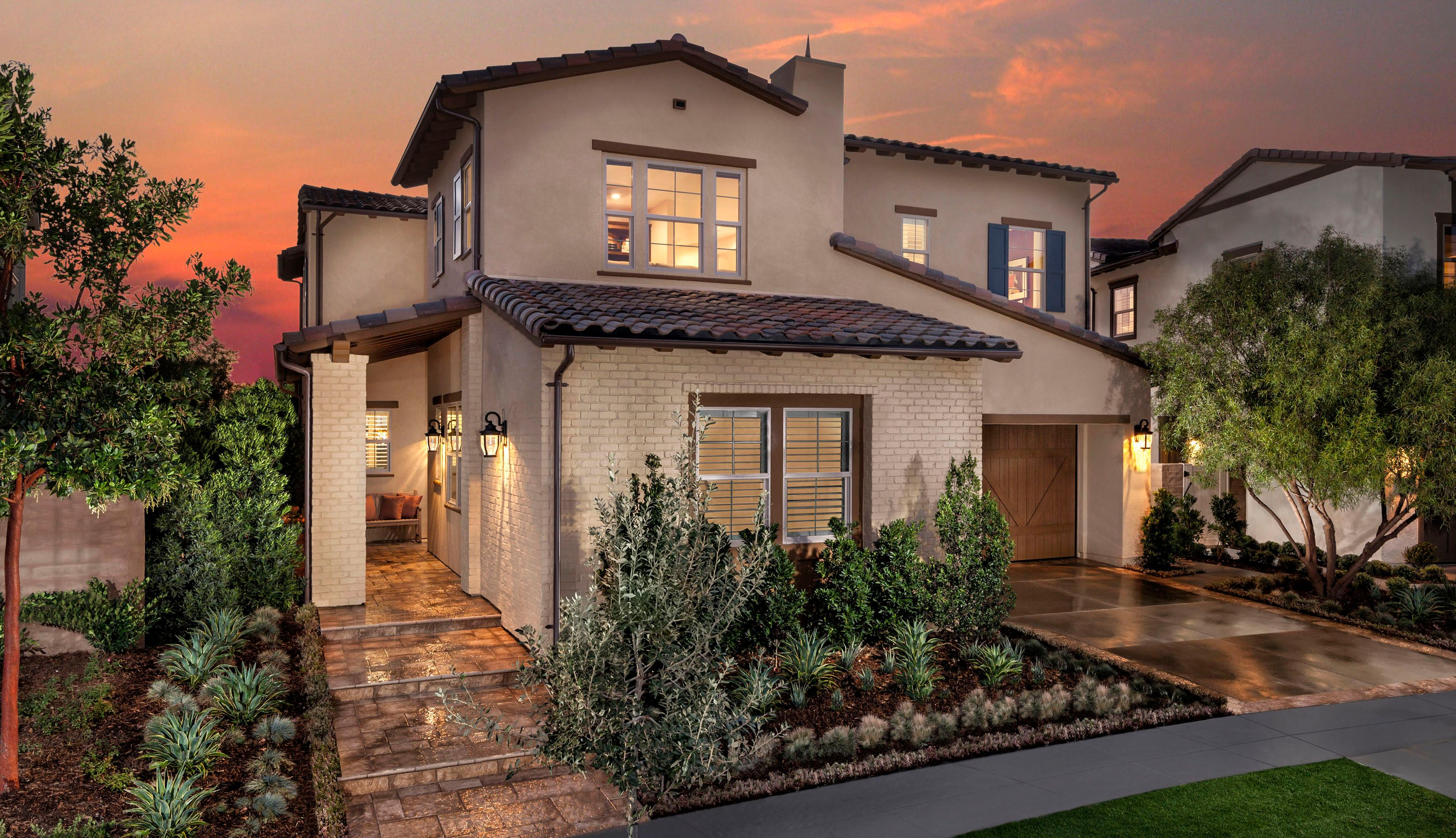 Single Family for Sale at Aubergine At Esencia - Residence 2 8 Cadencia Street Rancho Mission Viejo, California 92694 United States