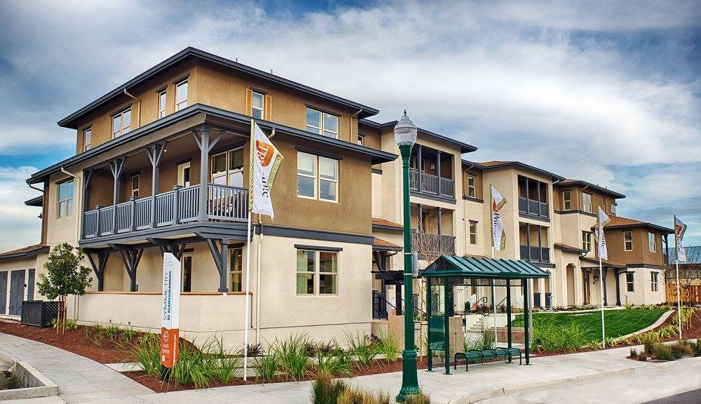 Single Family for Sale at Symmetry At Alameda Landing - Residence 1 421 Singleton Avenue Alameda, California 94501 United States