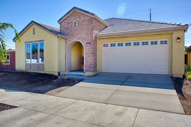 Single Family for Sale at Residence 2 2370 Bentley Lane Tracy, California 95391 United States
